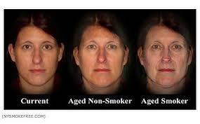 aging timeline